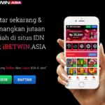 ibetwin